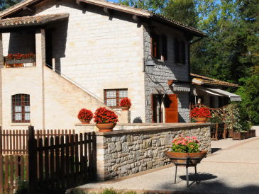Ferienwohnung Borgo il Molino