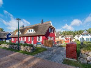 Ferienhaus Reetidyll