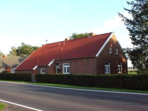 "Holiday house ""Am Sandwater"""
