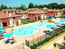 Villa Suite Adriatica 42p
