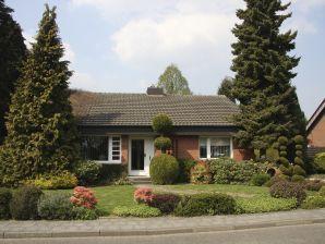 """Ferienhaus """"Nellessen"""""""