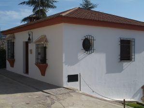 Ferienhaus El Membrillar