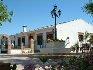 Ferienhaus Casa Mi Pepe