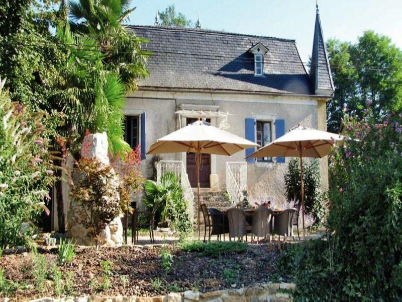 Ferienhaus Villa Joie de Vivre