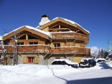 Chalet Chalet Levanna Occidentale