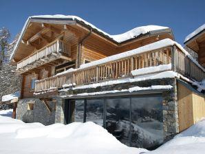 Chalet Mont Soleil