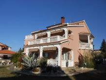 Ferienwohnung Villa Engel