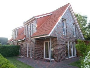 Ferienhaus Haus Westerbalje