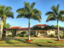 Ferienhaus Villa Park Shore