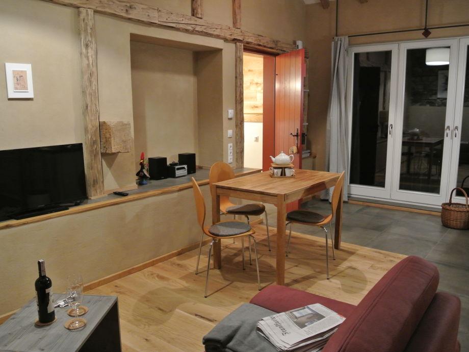 ferienwohnung zur molen eifel vulkaneifel herr harald herberich. Black Bedroom Furniture Sets. Home Design Ideas