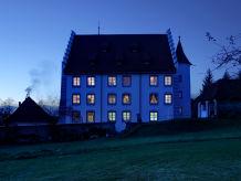 Ferienwohnung Fürstenzimmer 1563