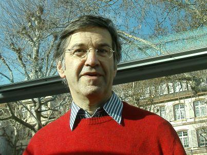 Ihr Gastgeber Rainer Talmon
