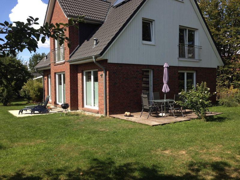 Mein Ferienhaus