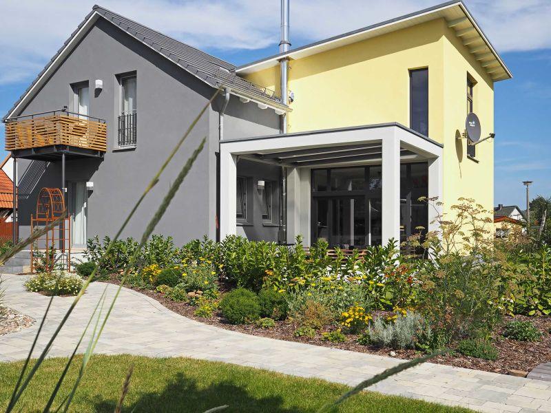Ferienhaus WiesenART ganzes Haus