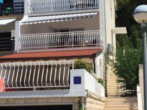 Ferienhaus Haus Tonci Promajna