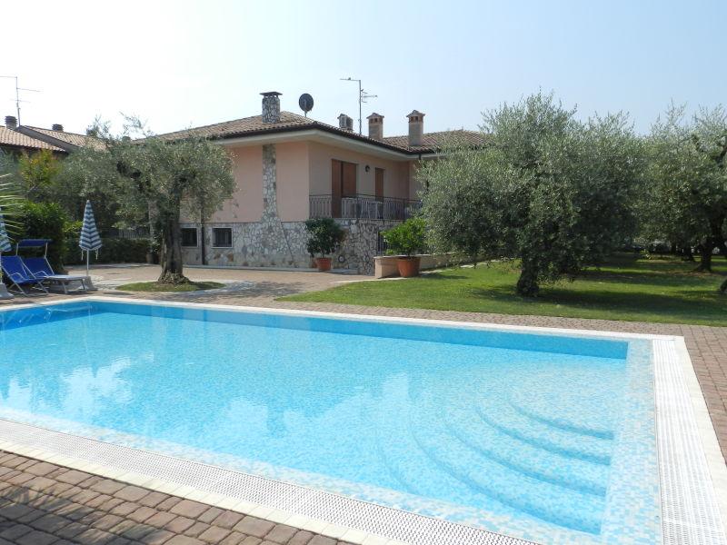 Villa Olivi 10 Lazise