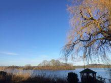 Ferienwohnung Residenz am Trammer See