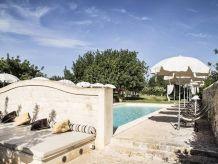 Ferienwohnung Masseria Modicana
