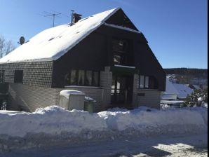 Ferienwohnung Haus Meiseneck