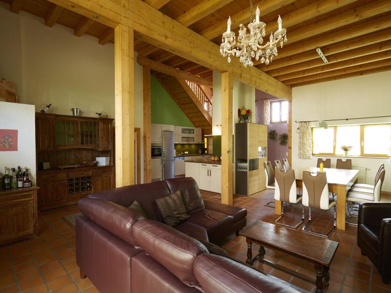 Ferienhaus Villa Grenzenlos