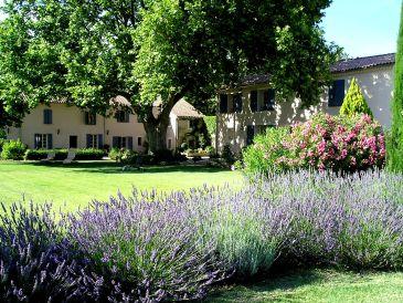 Ferienhaus Domaine de Bournereau Haus1+2
