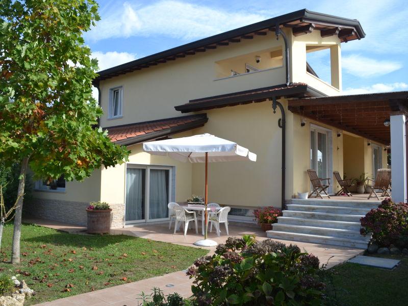 Ferienwohnung Casa Greta