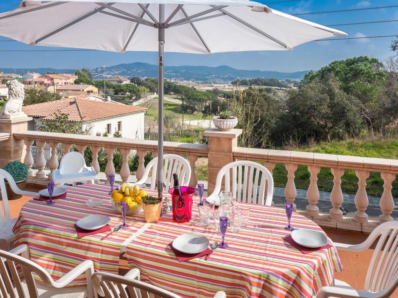 Ferienhaus Villa Torre Bonica