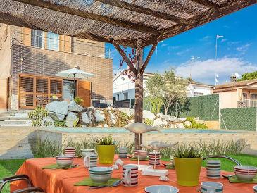 Ferienhaus Casa Zen