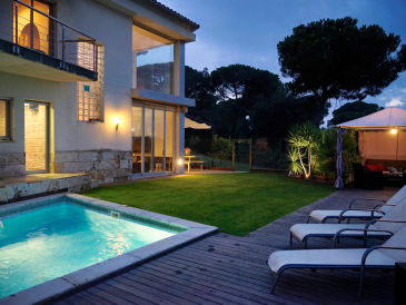 Holiday house Villa La Perla