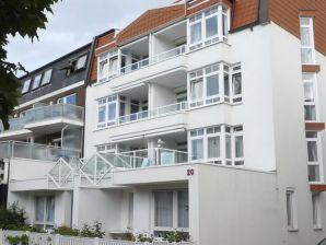 Ferienwohnung Alte Schmiede 9