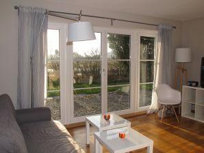 Apartment URE im Haus Nordseebude