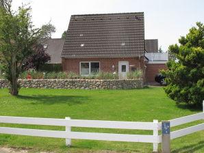 Ferienhaus Frahmshus - Kapitän´s Kajüte