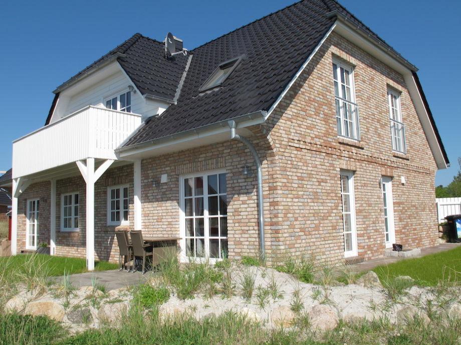 Haus der Wohnung