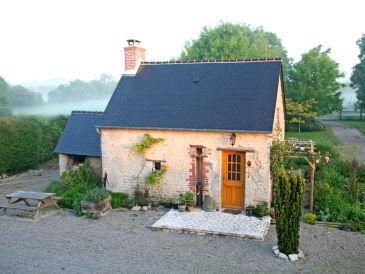 Landhaus Ferme de l'Eglise cottage