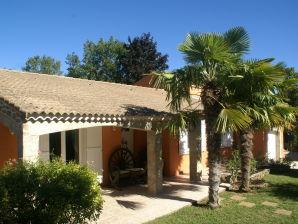 Villa - GAREOULT