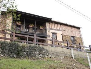 Ferienhaus La Casona