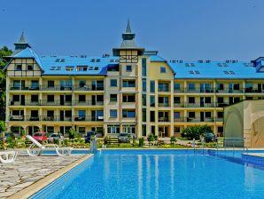 Ferienwohnung Apartament 305