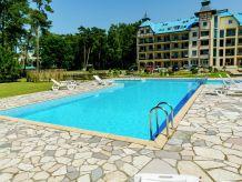 Ferienwohnung Apartament 303