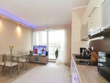 Ferienwohnung Luksusowy apartament w nadmorskiej strefie Kołobrzegu