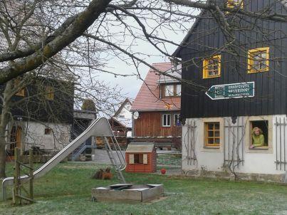 Wanderhütte-Waltersdorf