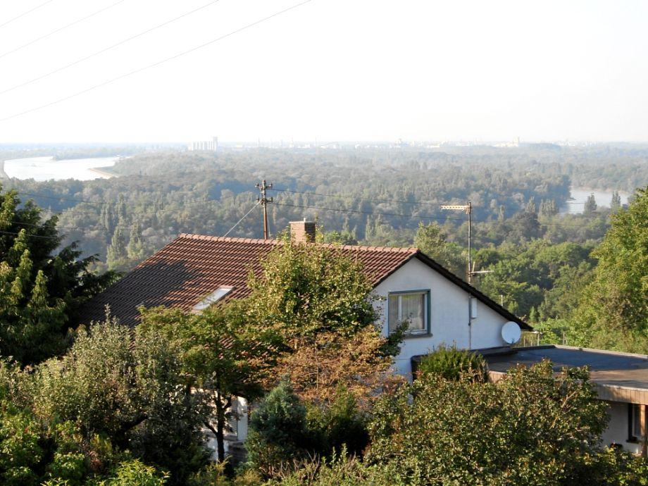 Ferienwohnung Haus Bella Vista Markgraflerland