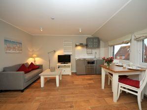 Ferienwohnung Baoule im Haus Delft