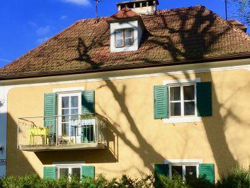 Ferienhaus Salzburg Residence Amadeus