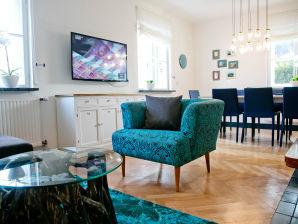 Holiday house Salzburg Residence A