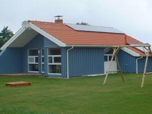 Ferienhaus Wyk auf Föhr