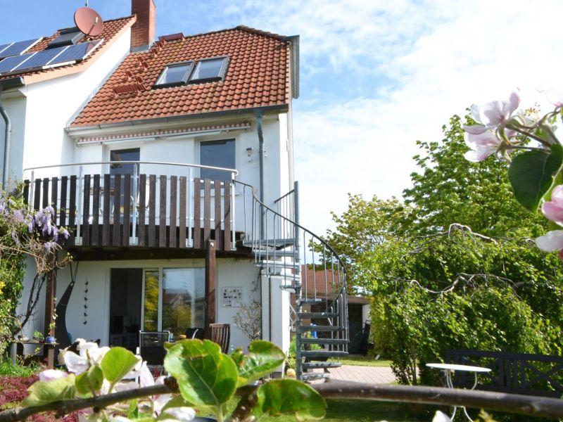 Apartment Landschaftsblick