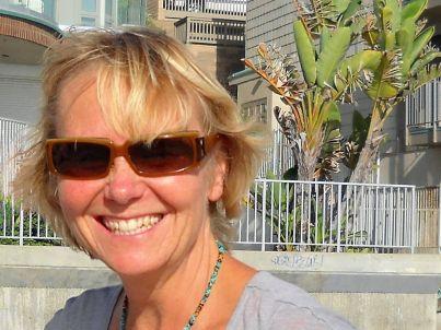 Ihr Gastgeber Jane Riedel