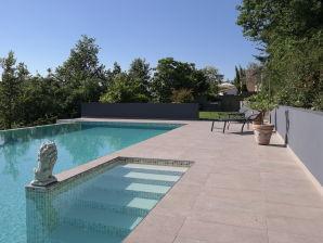 Ferienwohnung Casa Lauran