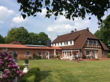 Holiday apartment 'Heide-Lust' on the Marleenenhof