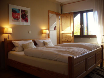 Ferienwohnung im Gästehaus Heintz Merzig